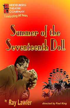 Summer of the Seventeenth Doll